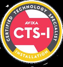 CTS-Installation