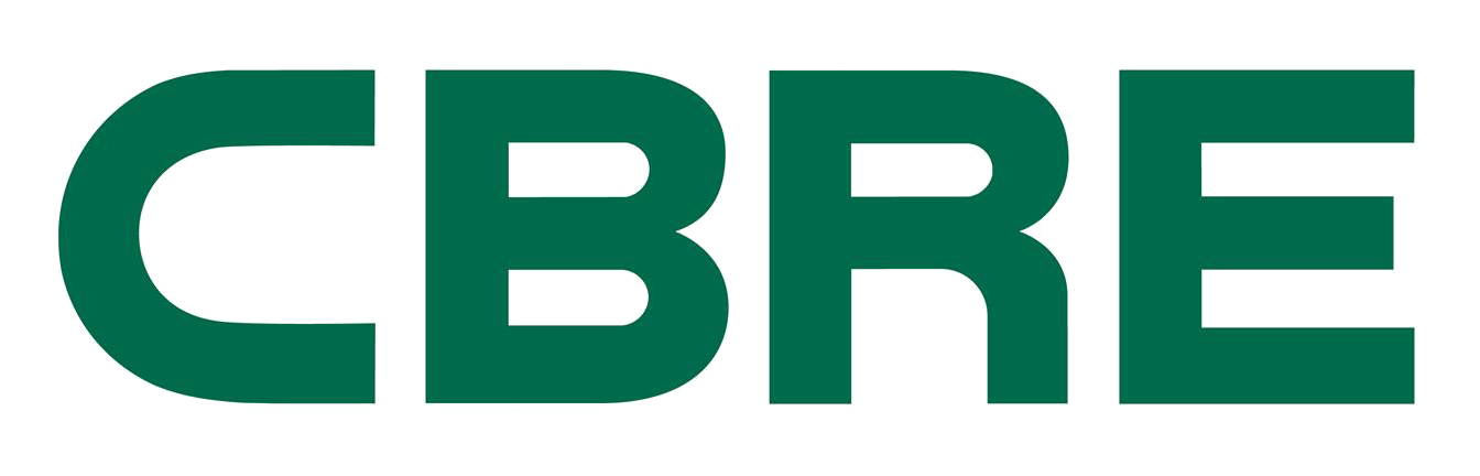 CBRE Logo Transparent