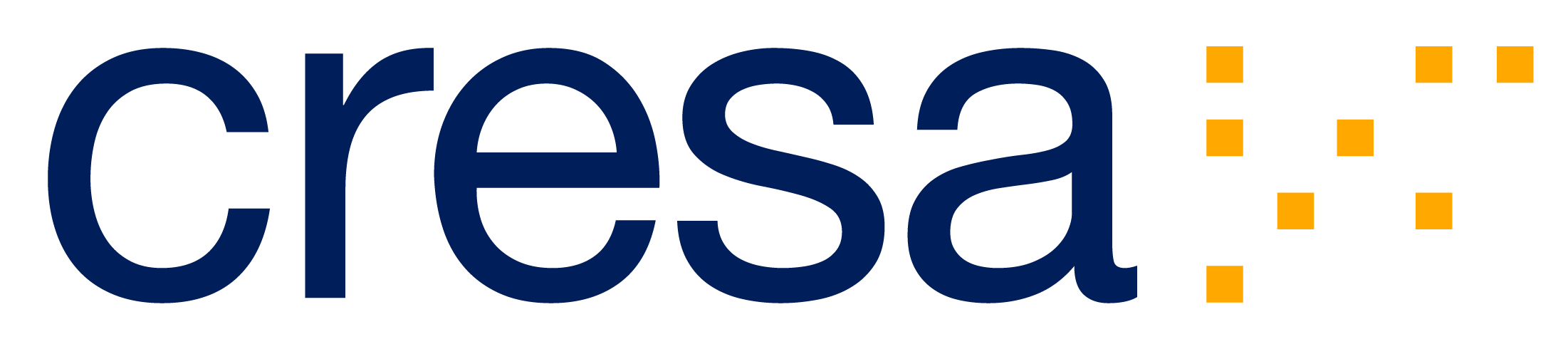 Cresa Logo Transparent